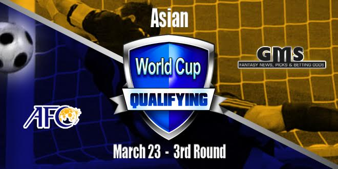 Asian World Cup