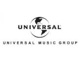 UMG logo rectangle canvas