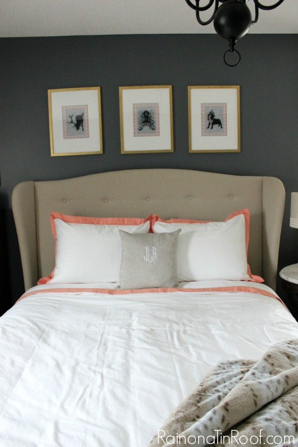 Master Bedroom Ideas for a MiniMakeover