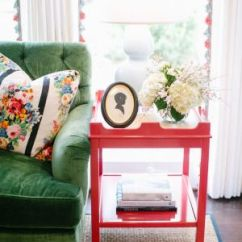 Green And Red Living Room Ideas For Decorating Your Wall The Best Color Combinations