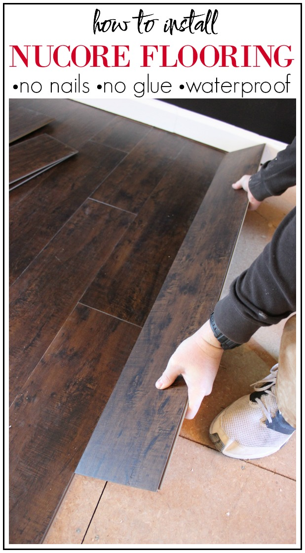 Gluing Laminate Flooring To Plywood