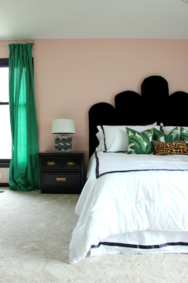 The Well Traveled Master Bedroom Makeover Reveal