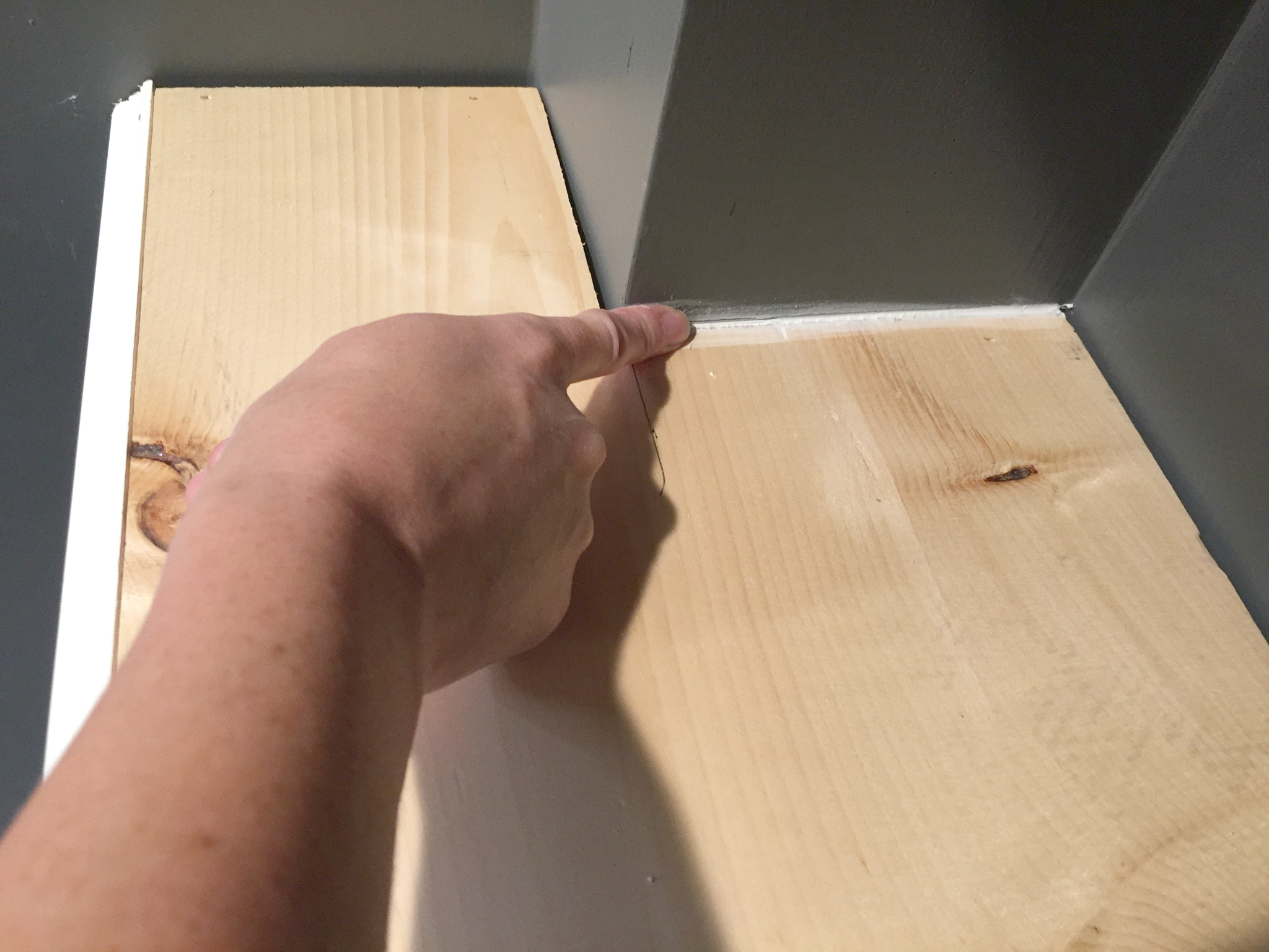 How To Paint Plywood Smooth