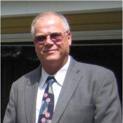 David Crawford, President of ARCSA