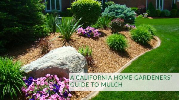 california home gardeners guide