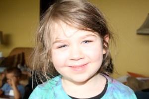 Beautiful Isabel, pure love!