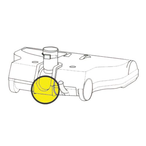 Rainbow Power Nozzle Model PN-2E (e SERIES™) Parts