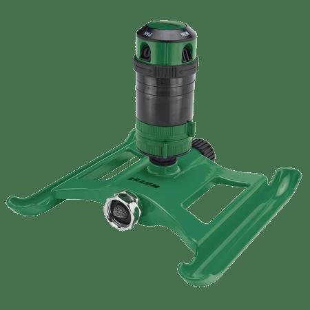 Gear 4-Pattern Sprinklers