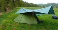 How To Waterproof A Tent In 3 Easy Steps - Rainy Adventures
