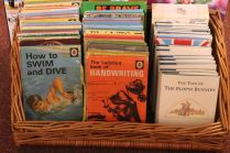 Blakemere books