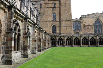 Durham Cathederal (28)
