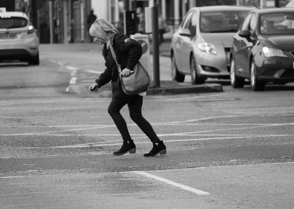 street life …