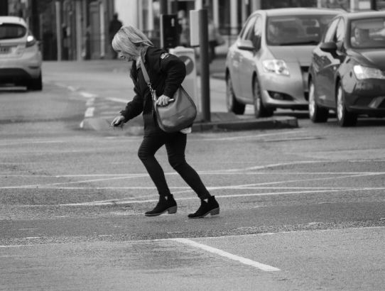 street life ...