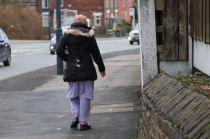 Street life - Manchester
