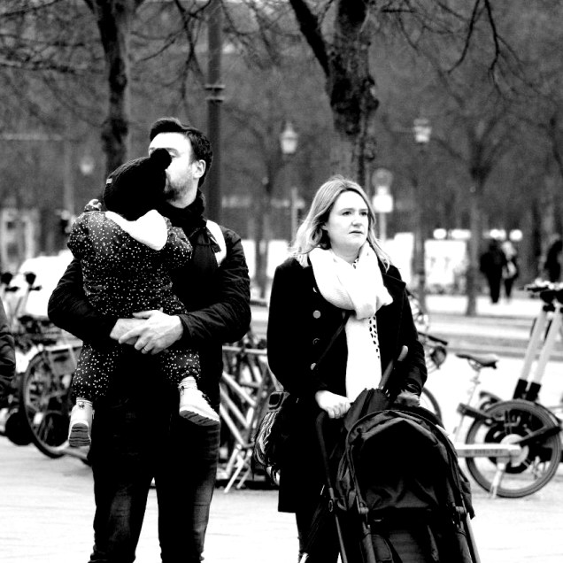 Berlin people