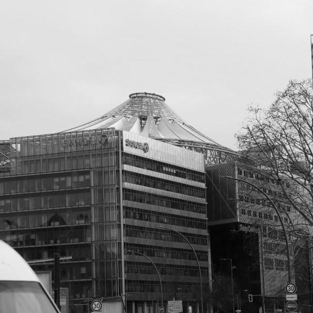 Berlin streets