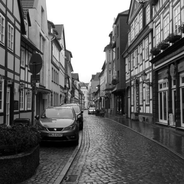 Hamelin streets