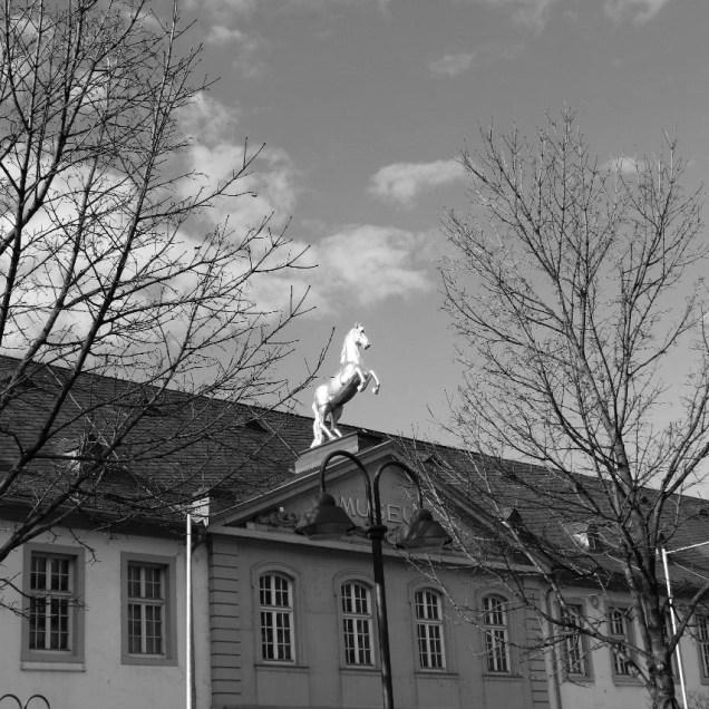 Mainz streets