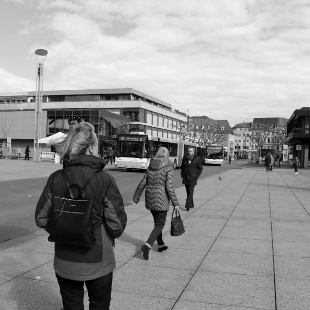 Mainz Tourist