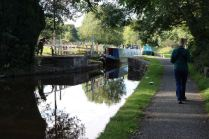 Peak Forest Canal