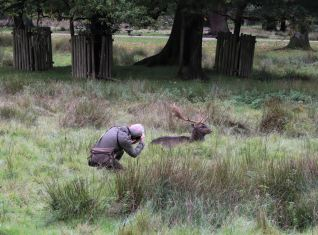 Dunham Massey - National Trust (53)