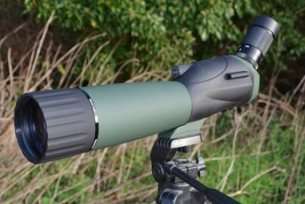 Hawke scope