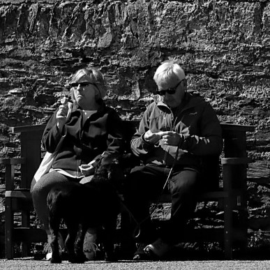 Anglesey people