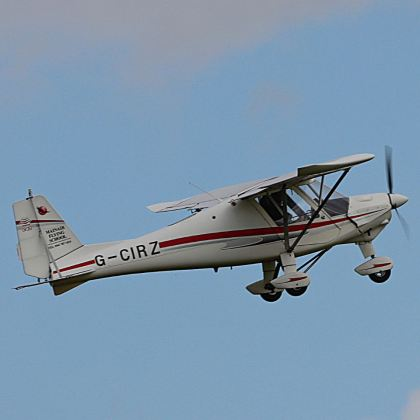 Ikarus C42 FB80