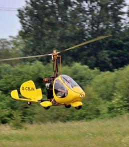 RAF 2000 GT XE