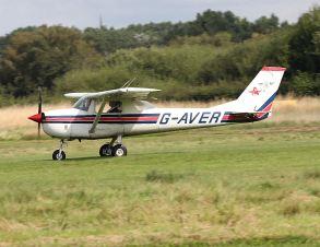 Cessna F150G