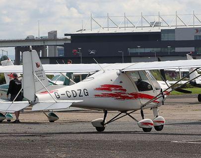Pre flight activity