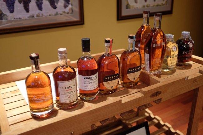BourbonAll