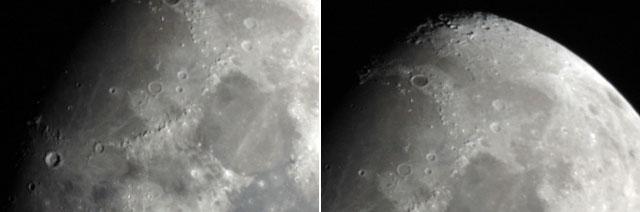 MoonCloseup