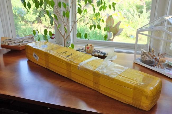 PackageAsShipped