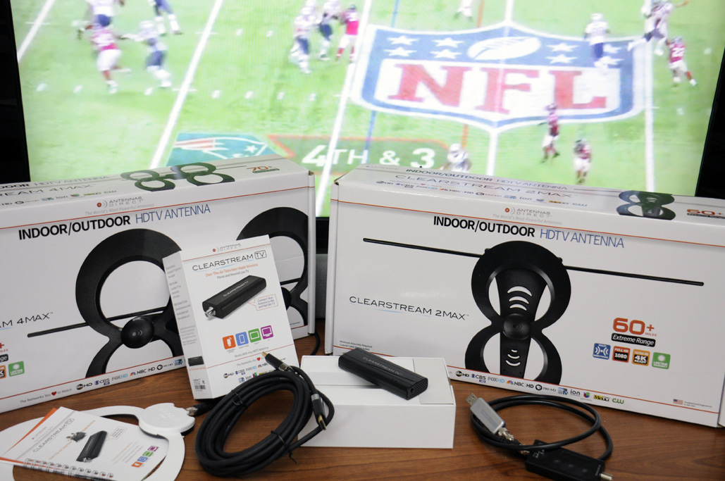NFL Season Prep – Clearstream TV | RainyDayMagazine