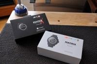 Matrix PowerWatch X : FirstLook