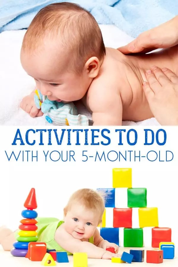 simple activities to support