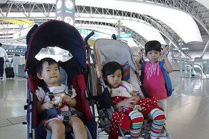 大滿足的京阪親子旅遊團—帶寶寶去日本自助旅行心得(二)