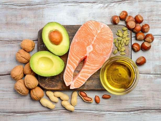 Reducerea standard a lipidelor pentru scăderea în greutate