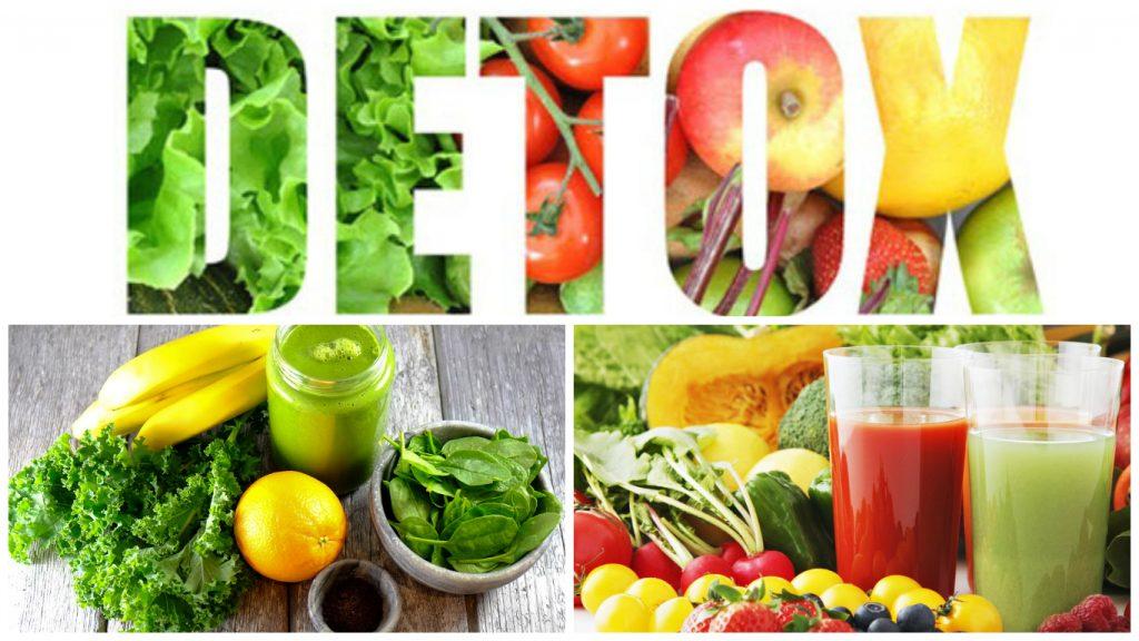 diete detoxifiere si slabire