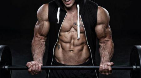 Antrenament masa musculara