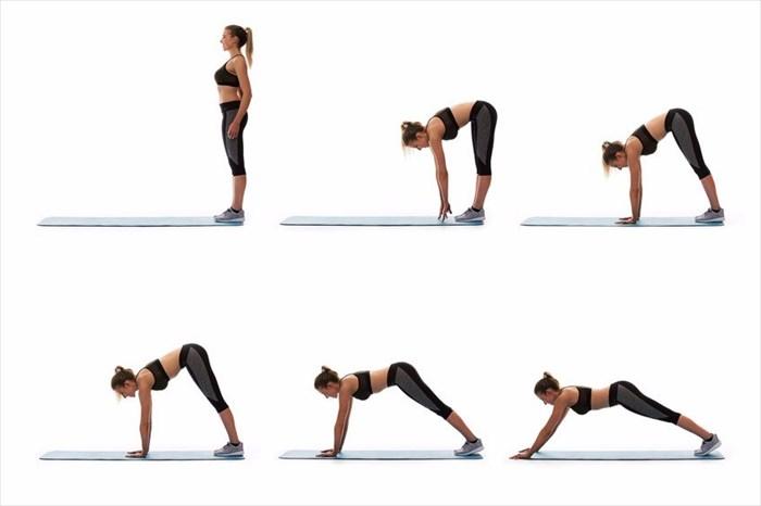 exerciții de făcut acasă pentru a scăpa de burtă