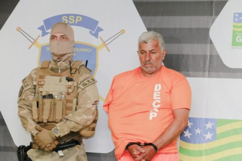 Operação Impius: Polícia Civil prende o maior estuprador em série de Goiás