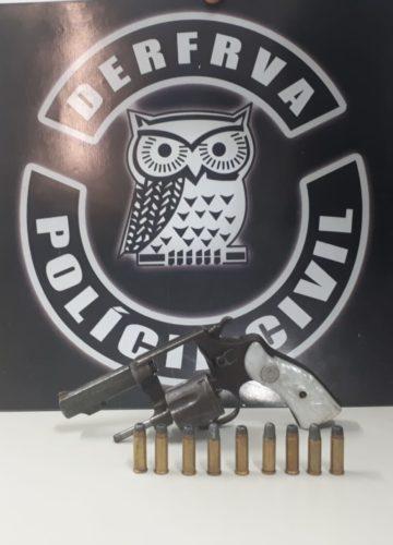 Polícia Civil prende grupo suspeito de furtar, adulterar o chassi e revender motos