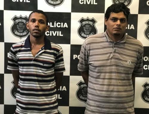 Polícia Civil soluciona homicídio em Cidade Ocidental; vítima foi morta com pedradas na cabeça e facadas no tórax