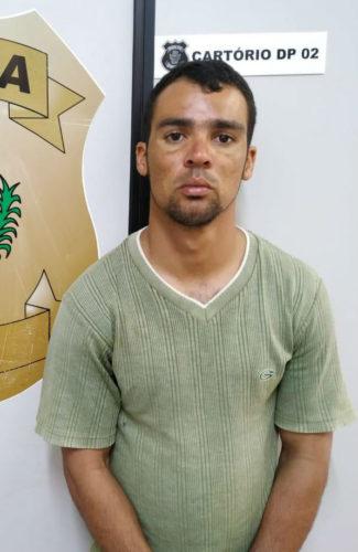 GIH de Planaltina prende suspeito de homicídio por conta de dívida