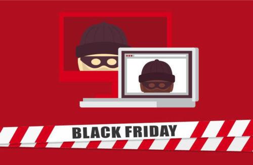 Delegacia de Crimes Cibernéticos alerta para riscos da Black Friday