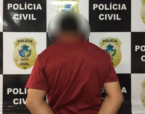 DPCA prende pai suspeito de estupro à própria filha; homem já cumpria pena no regime semiaberto