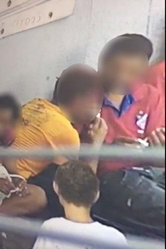 Operação Segunda Chance desmantela quadrilha de traficantes em meio a cracolândia em Trindade