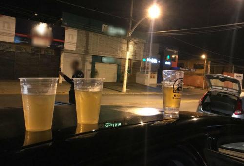 Operação Direção Consciente em Anápolis prende homem por embriaguez ao volante pela terceira vez em quatro meses